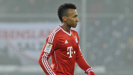 Julian Green Shared Picture Spain