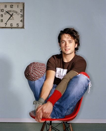 Full Justin Chatwin Movies