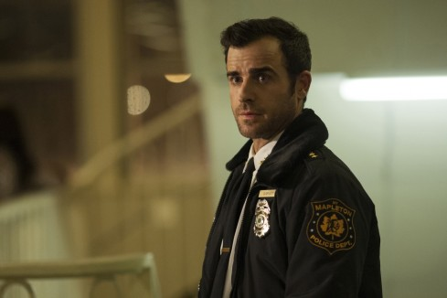 The Leftovers The Bj And The Ac Justin Theroux
