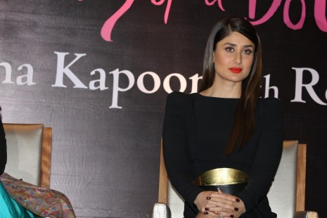Ur Urpj Fj Kareena Kapoor Khan At The Launch Of The Book The Style Diary Of Bollywood Diva With Rochelle Pinto At Hotel Shangri La In Mumbai