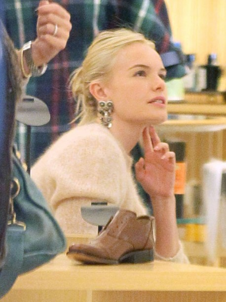 Kate Bosworth Barneys Of New