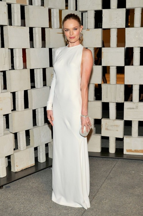 Kate Bosworth Hammer Museum Gala In The Garden In Westwood