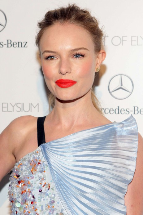 Kate Bosworth Photos The Art Of Elysiums Th Annual Heaven Gala