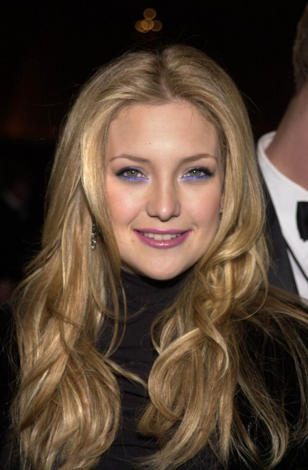 Kate Hudson Hairstyles Of