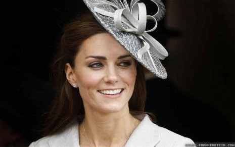 Charismatic Kate Middleton Wallpapers Wallpaper
