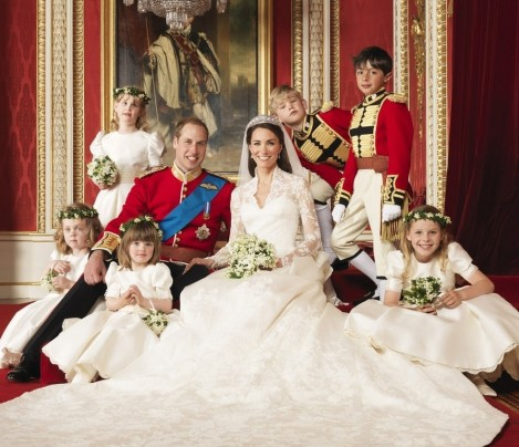 Kate Middleton And Prince William And Prince William