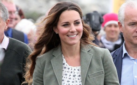 Kate Middleton Biography Young