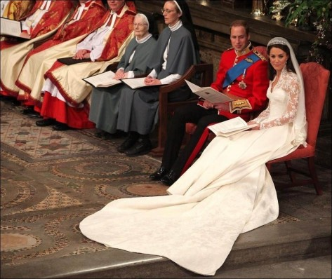 Latest Kate Middleton Wedding Dress Wedding