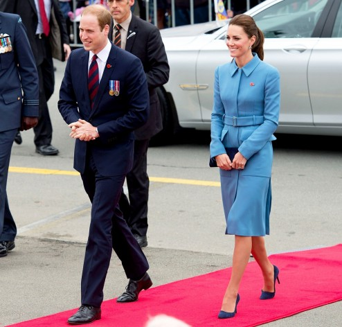 Prince William Kate Middleton Zoom And Prince William
