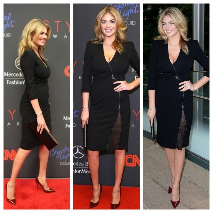 Kate Bupton Bstyle Bawards Fashion