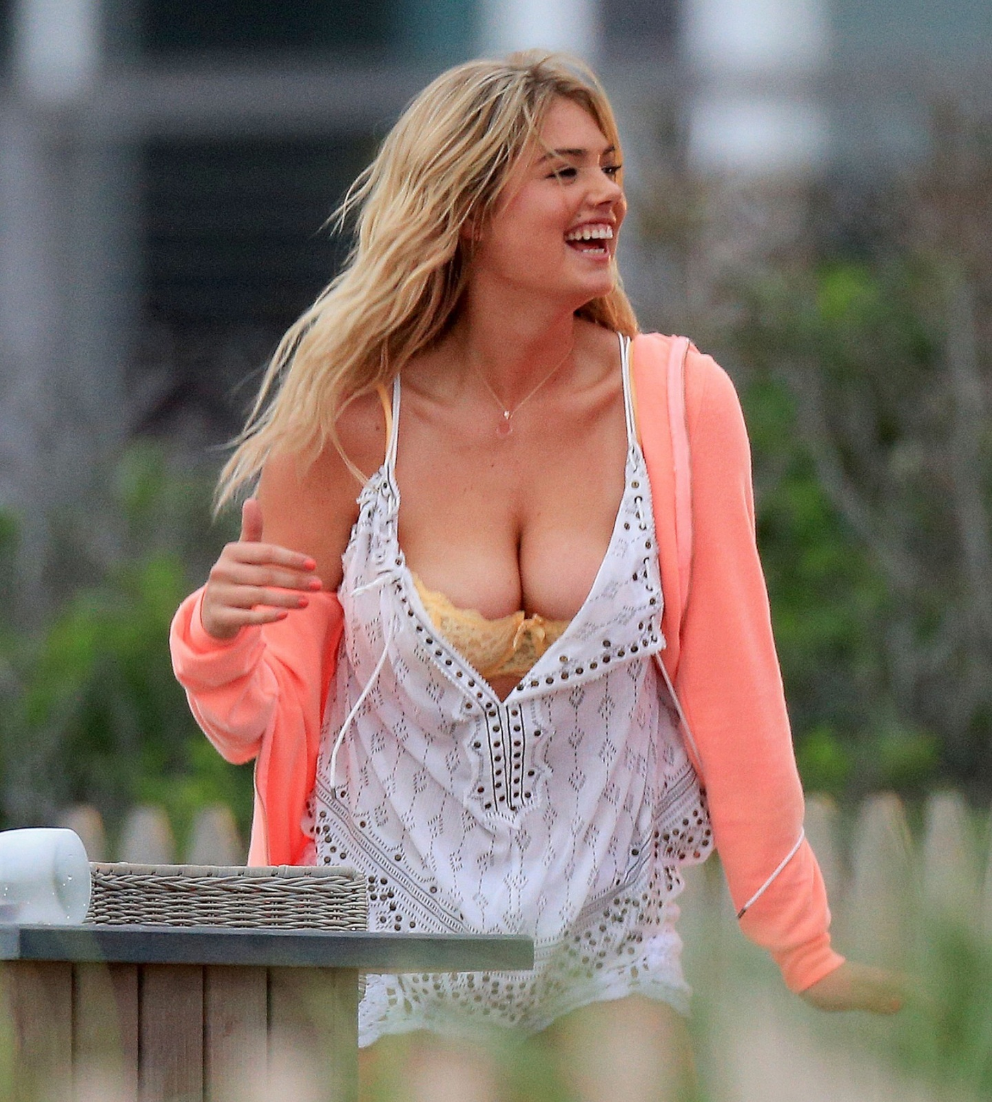 Kate Upton The Other Woman Movie Set In West Hampton The Other Woman