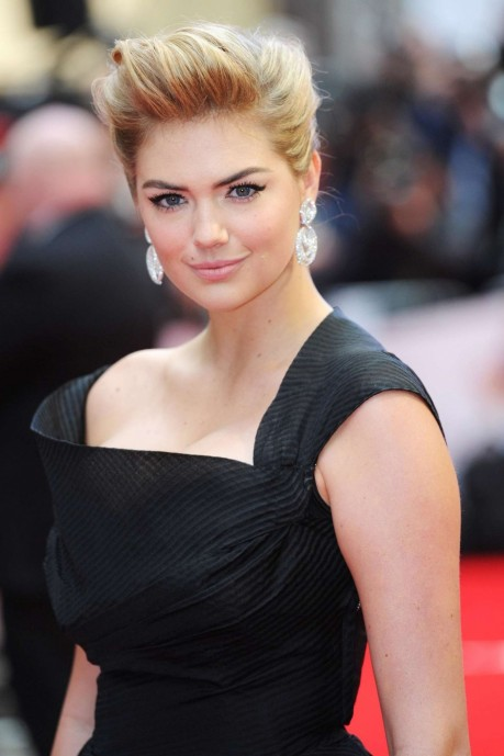 Kate Upton The Other Woman Uk Premiere The Other Woman