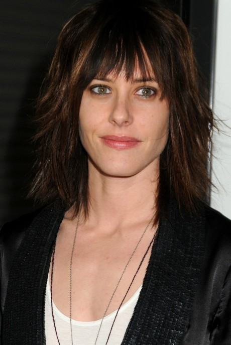 Image Of Katherine Moennig Gone Premiere Screened