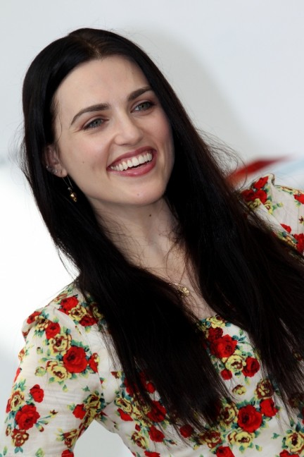 Full Katie Mcgrath Model