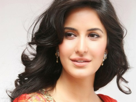 Top Indian Modal Katrina Kaif Without Makeup