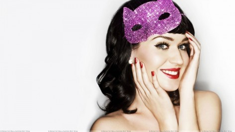 Katy Perry Desktop Wallpaper Image
