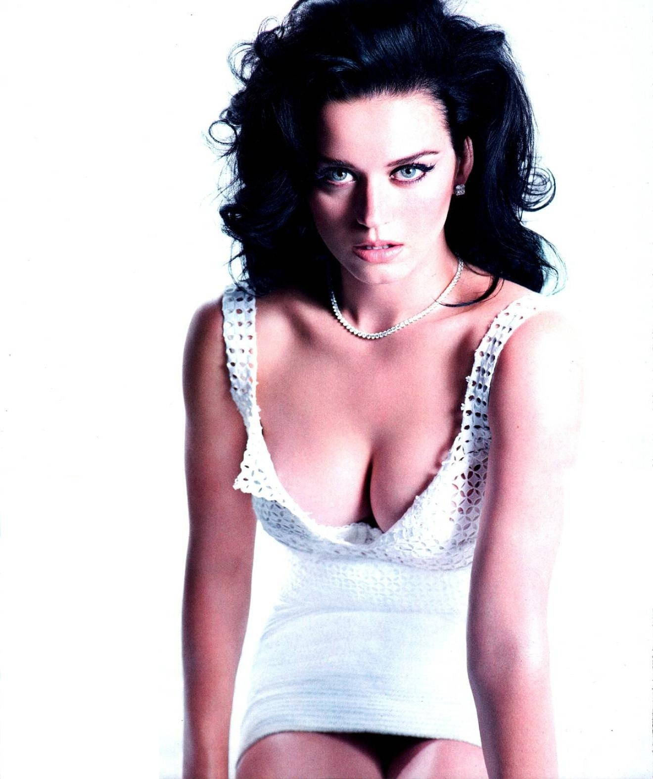 Katy Perry Maxim Magazine June