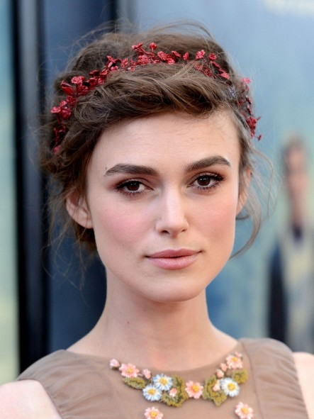 Keira Knightley At Seeking Friend For The End Of The World Premiere In Los Angeles