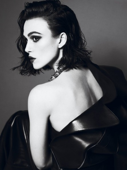 Keira Knightley Fashion