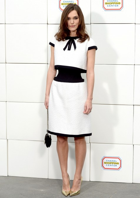 Keira Knightley Zoom Fashion