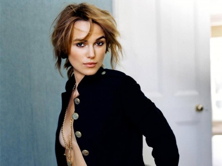 Wallpaper Keira Knightley