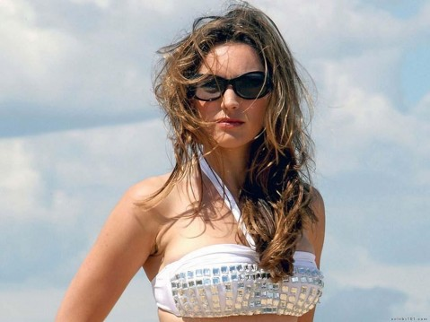 Kelly Brook Wallpapers Wallpaper