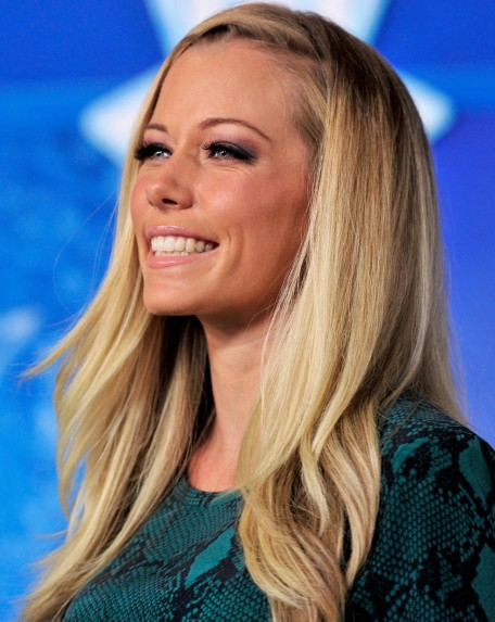 Kendra Wilkinson At Event Of Frozen Large Picture