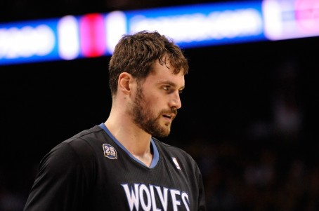 Kevin Love March