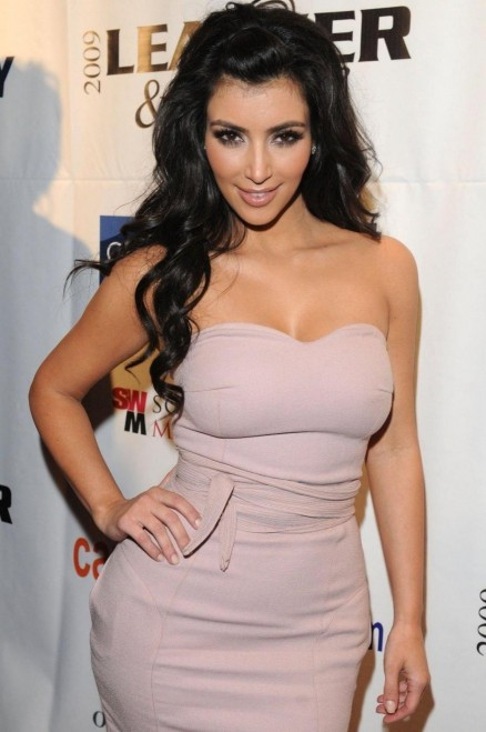 Kim Kardashian Amazing Photos