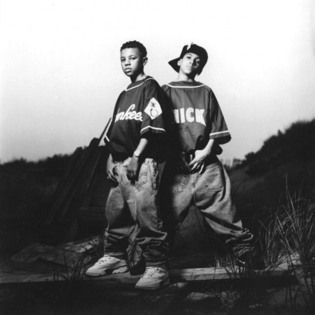 Kris Kross Scout Life Totally Krossed Out