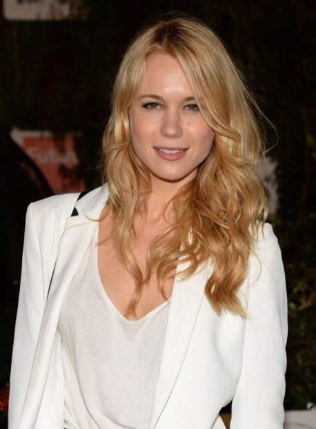 Kristen Hager At The Walking Dead Th Anniversary Celebration Event At Comic Con In San Diego