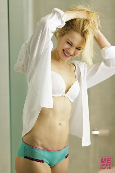 Kristen Hager Me In My Place