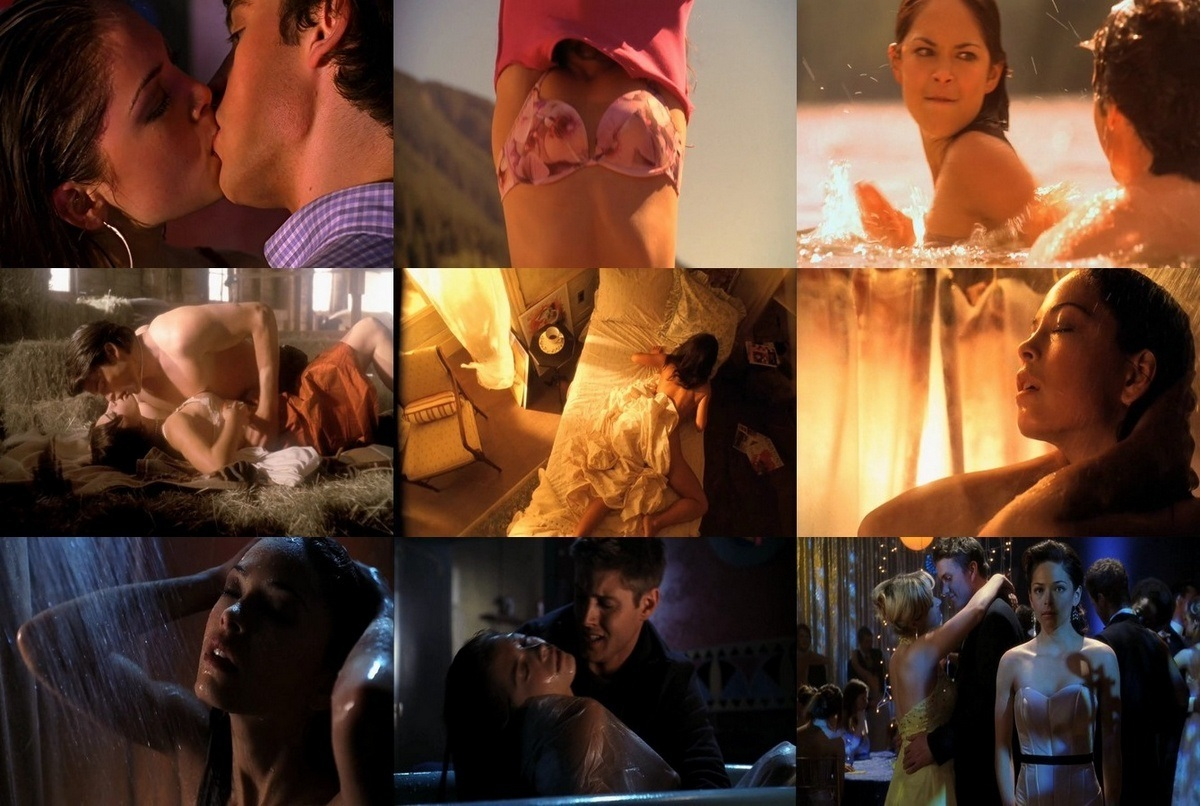Hot Girl Kristin Kreuk Naked Picture Sexy