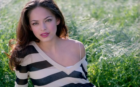 Kristin Kreuk Lana Lane Tv