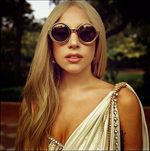 Amazing Gaga Lady Gagas Fashion Fashion