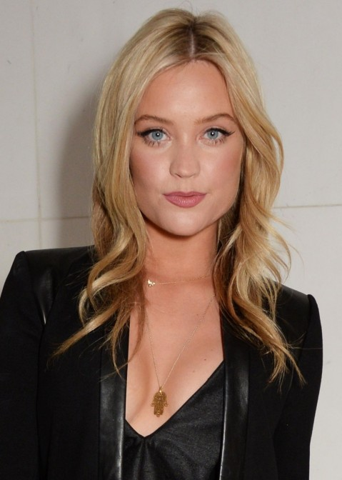 Laura Whitmore At Th Annual Rodial Beautiful Awards In London Tv
