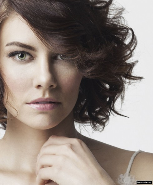 Full Lauren Cohan