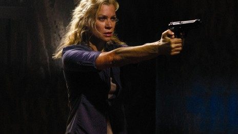 Download Laurie Holden Wallpaper Fantastic Four