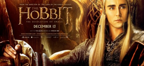 Lee Pace In The Hobbit The Desolation Of Smaug