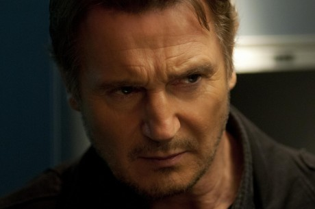 Still Of Liam Neeson In Non Stop Large Picture