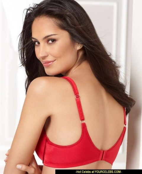 Lilian Queiroz For Macy Lingerie And Sleepwear Lp