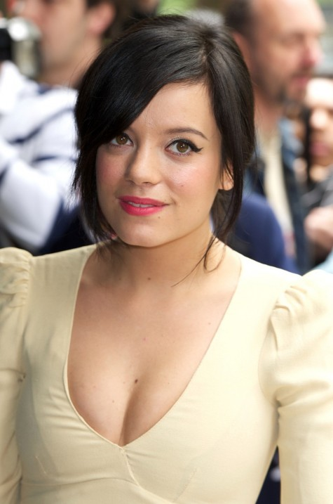 Lily Allen Height Weight Bra Size Body Measurements Body