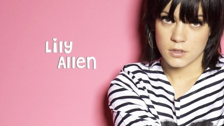 Lily Allen Wallpapers For Computer Wallpaper