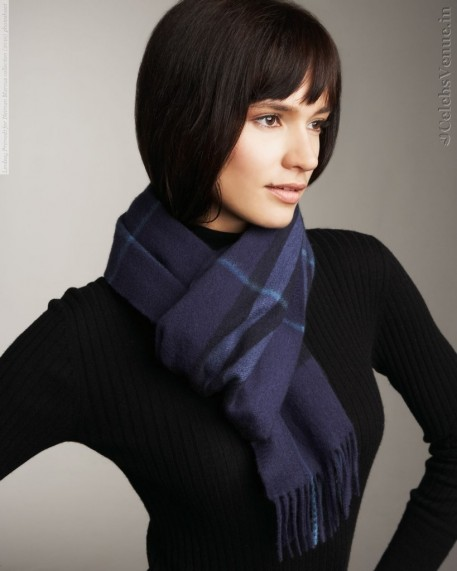 Lindsay Frimodt For Neiman Marcus Collection Photoshoot