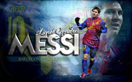 Cool Lionel Messi Soccer Hd Wallpapers