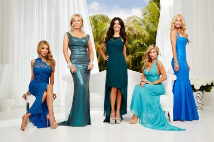Lisa Hochstein Real Housewives Of Miami Cast Members