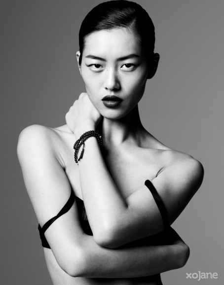 Liu Wen Resized Wm Sexy