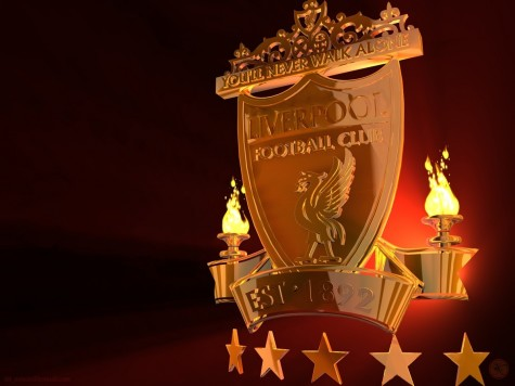 Liverpool Logo By Kitster Logo