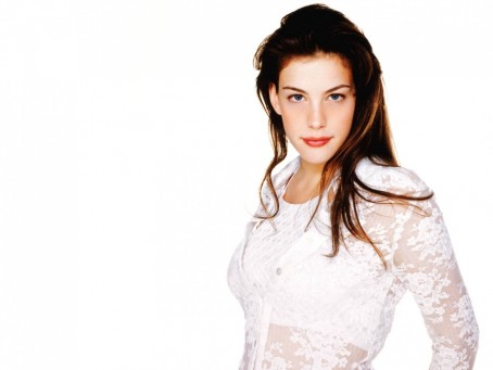 Liv Tyler Beautiful Wallpaper