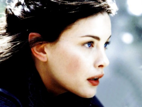 Liv Tyler The Lord Of The Rings Arwen Undomiel The Fellowship Of The Ring Fresh Hd Wallpaper Lord Of The Rings